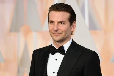 Oscar 2018: Bradley Cooper