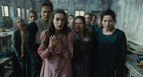 Los miserables ,el musical.