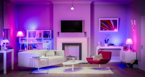 Philips Hue Inteligente