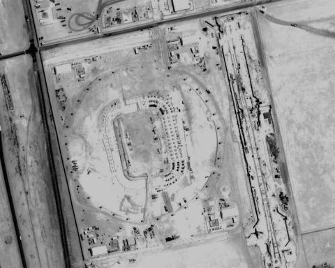 Qatar 2022 estadios parados por bloqueo 3