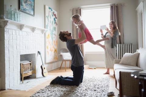 7 conversaciones imprescindibles al comienzo de una relación hijos