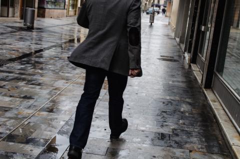 siete cosas que haces y que te impiden ser feliz: vivir deprisa