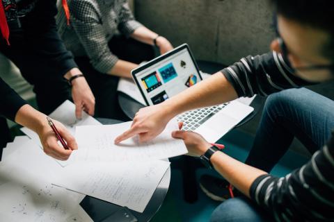 Startups españolas a seguir 2018