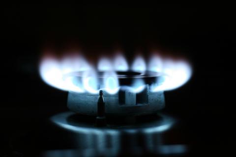 La tarifa regulada del gas sube en 2018.