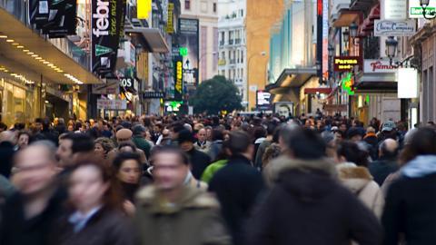 Las 8 variables para detectar la corrupción con inteligencia artificial IBI. Crecimiento población