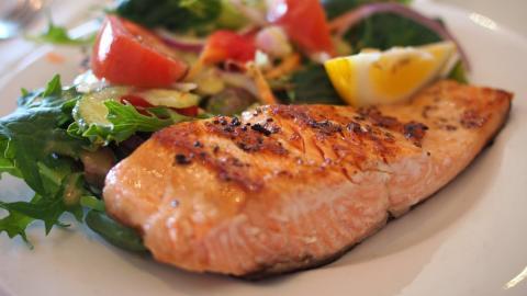 alimentos ideales para deportistas: omega 3
