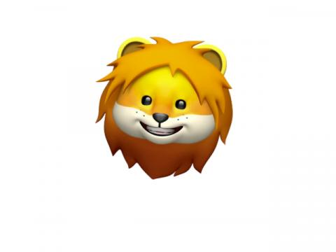 Animoji de Apple