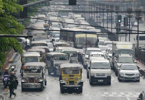 Manila (Filipinas)