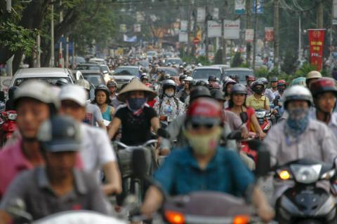 Hanói (Vietnam)
