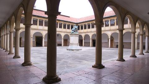 Universidad de Oviedo clasificación univeersidades.