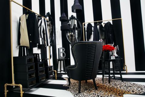 La colección Omedelbar de la estilista Bea Akerlund para Ikea.