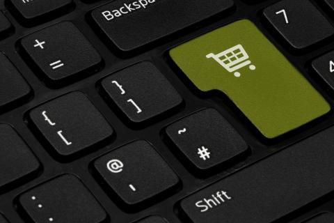 El informe Nielsen para 2017 revela un aumento en las compras online.