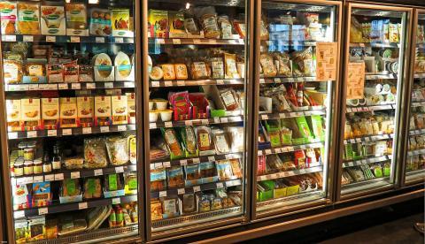 Ha aumentado el consumo de los productos congelados, de acuerdo con el informe Nielsen 2017.