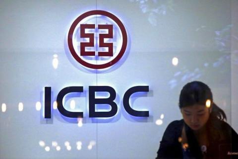 ICBC-China