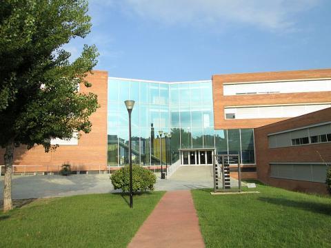 Universidad Autónoma de Barcelona en clasificación mejores universidades españolas