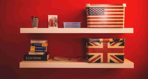 Recursos y apps para aprender inglés