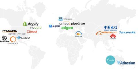 Empresas cloud a tener en cuenta en 2018