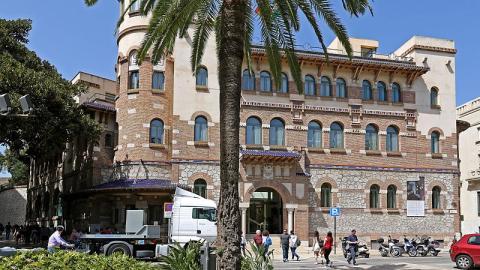Universidad de Málaga en clasificación mejores universidades españolas