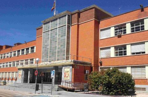 Universidad Complutense en clasificación mejores universidades españolas