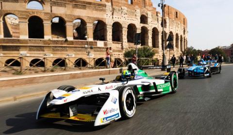 Las entradas para la carrera de Roma de este año ya se han agotado