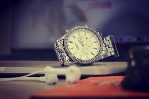 Gestión del tiempo en la oficina