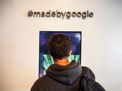Google ha revolucionado las escuelas con su alta tecnología por medio de sus aplicaciones basadas en la nube.