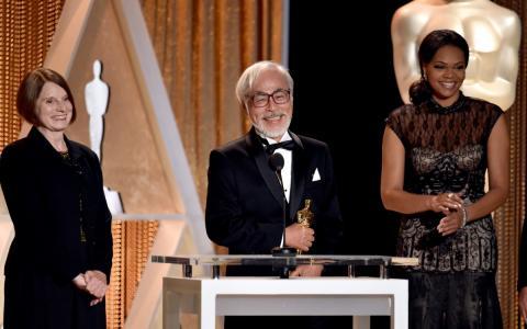 Hayao Miyazaki es el creador de largometrajes manga más influyente de la Historia.