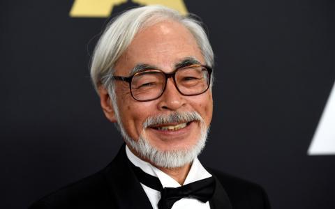 Hayao Miyazaki también participó en la creación de la serie de animación Heidi y en la mítica Pipi Långstrump.
