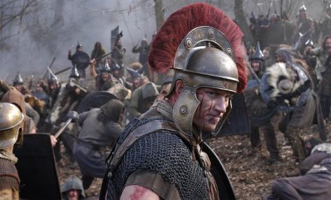 HBO Serie Rome