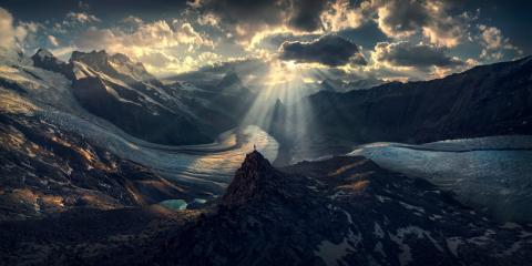 Max Rive/The International Landscape Photographer of the Year