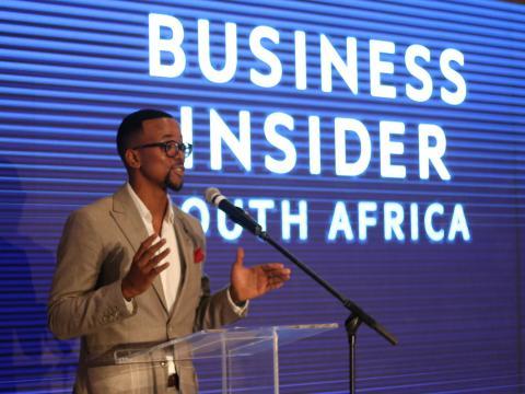 Nace Business Insider Sudáfrica