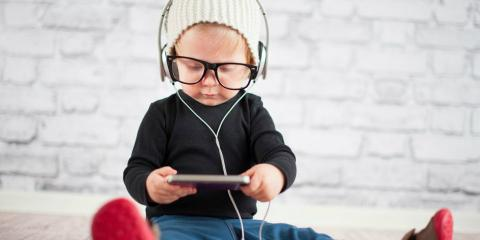 niños adictos tecnología