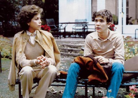 Fotograma de la película Gente corriente