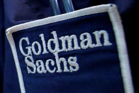 Goldman Sachs sobre la caída del mercado y el Dow Jones