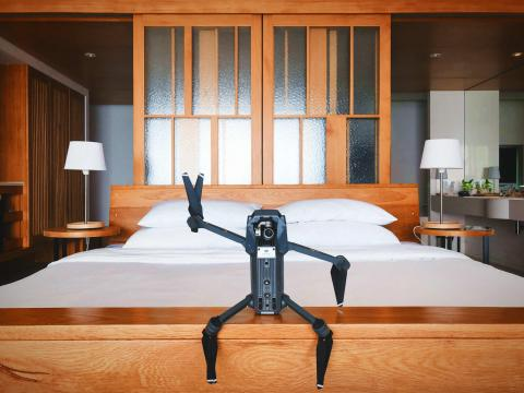 Los robots cada vez están más presentes en nuestras vidas.