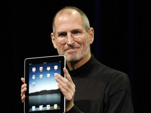 Steve Jobs, un fervoroso devoto de su tecnología, era consciente de su poder de influencia y les restringió el uso a sus hijos.