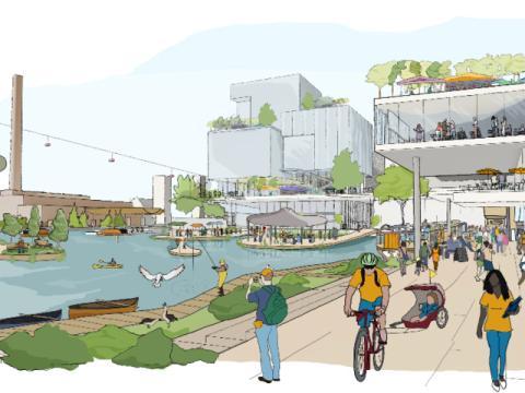 Ciudades sensibles, el siguiente paso de las 'smart cities'