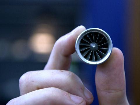 Impresión de materiales metálicos en 3D