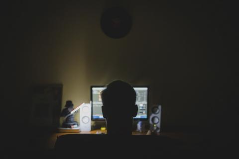 Trabajo de noche