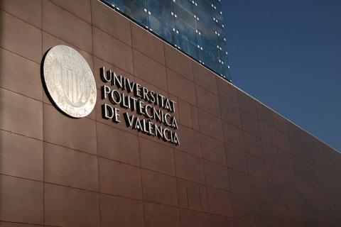 Universidad Politécnica de Valencia clasificación universidades españolas