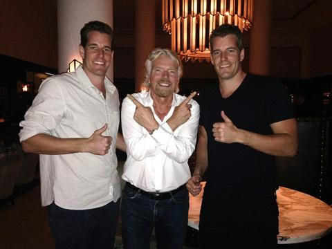 Winklevoss Capital