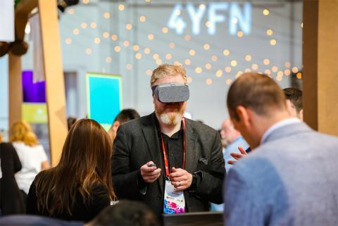 4YFN Startups