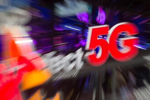 5G MWC