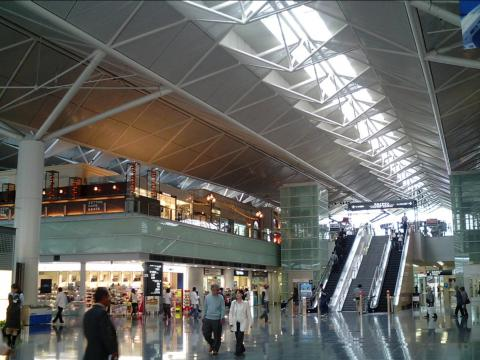 Aeropuerto Centrair