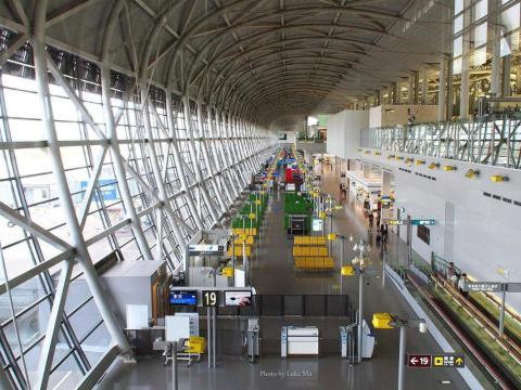 Aeropuerto Kansai
