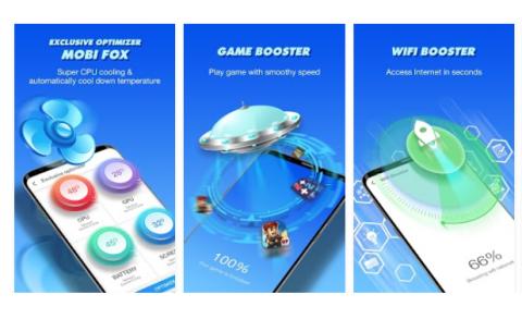 app enfriar móvil