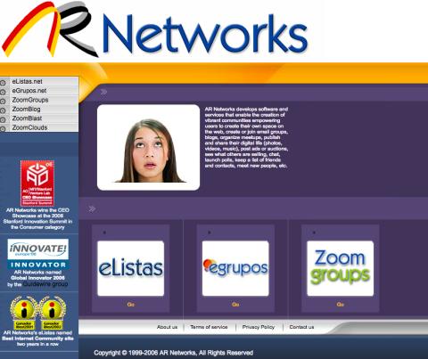 ARNetworks