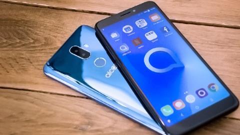 Así mejora la experiencia de uso un móvil con pantalla de 18:9