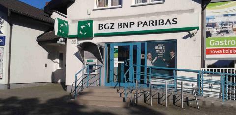 BNP Paribas banco