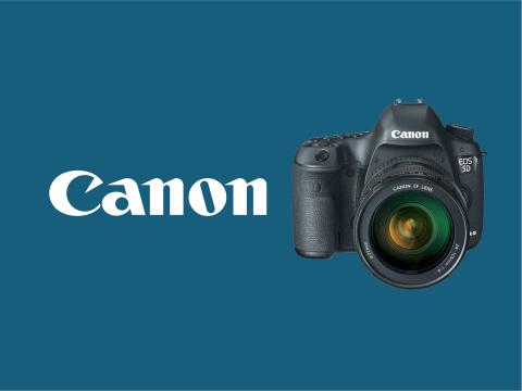 Cómo Canon escogió su nombre